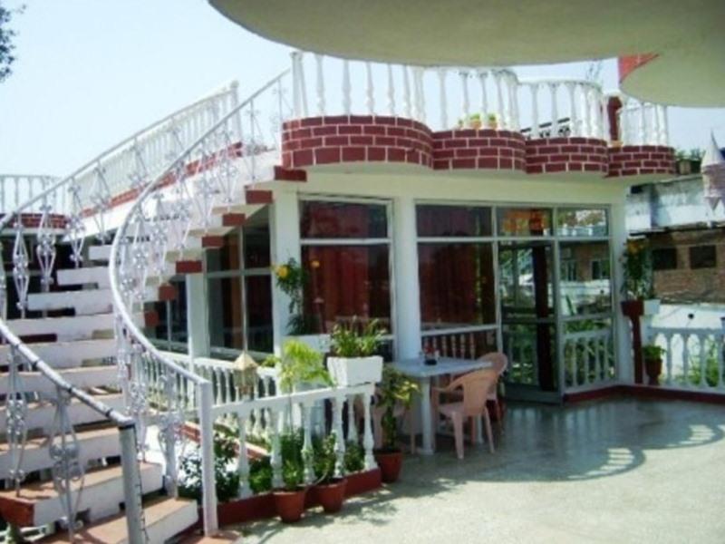 Hotel Casa Di William - Khajuraho
