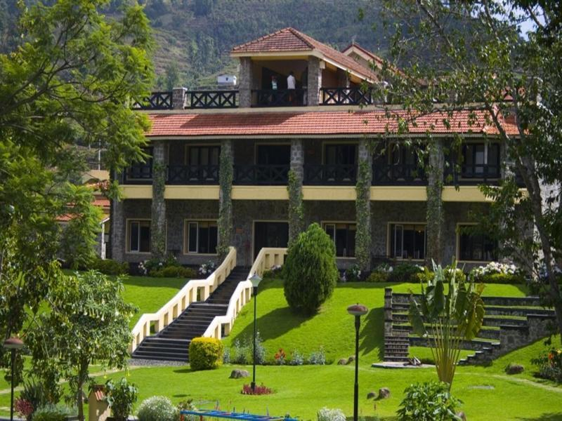 Hill Country Kodai Resort - Kodaikanal
