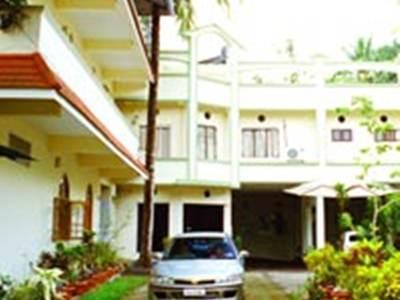 Lake Palace Family Resort - Hotell och Boende i Indien i Kumarakom