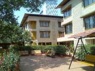 Hotel Saket Plaza - Mahabaleshwar
