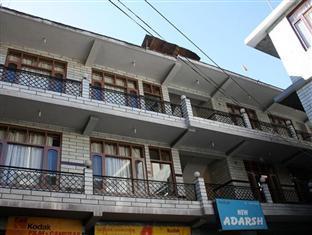 Hotel New Adarsh - Hotell och Boende i Indien i Manali