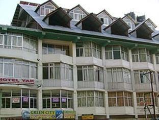 Hotel Yak - Manali