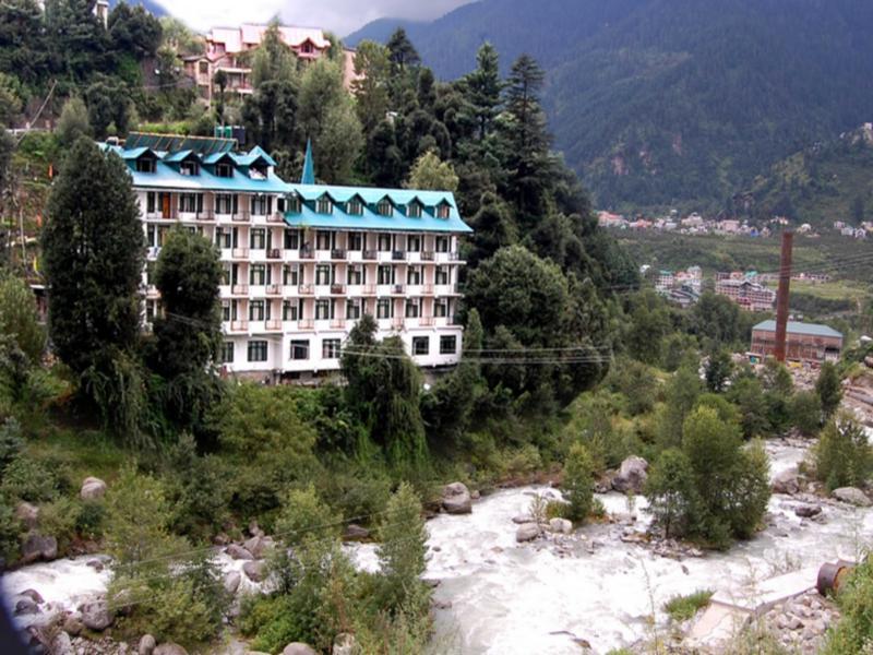 Royal Park Resorts - Hotell och Boende i Indien i Manali