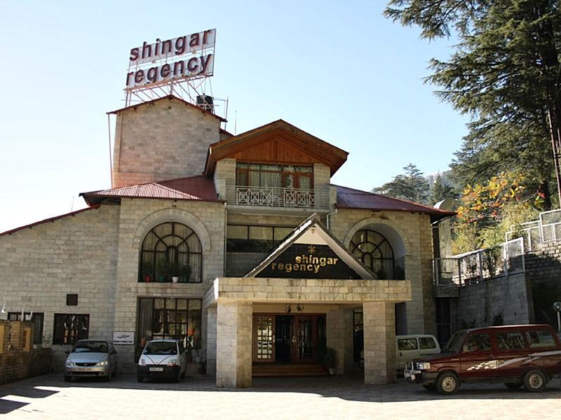 Shingar Regency - Hotell och Boende i Indien i Manali