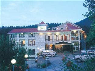 The Orchard Greens - Hotell och Boende i Indien i Manali