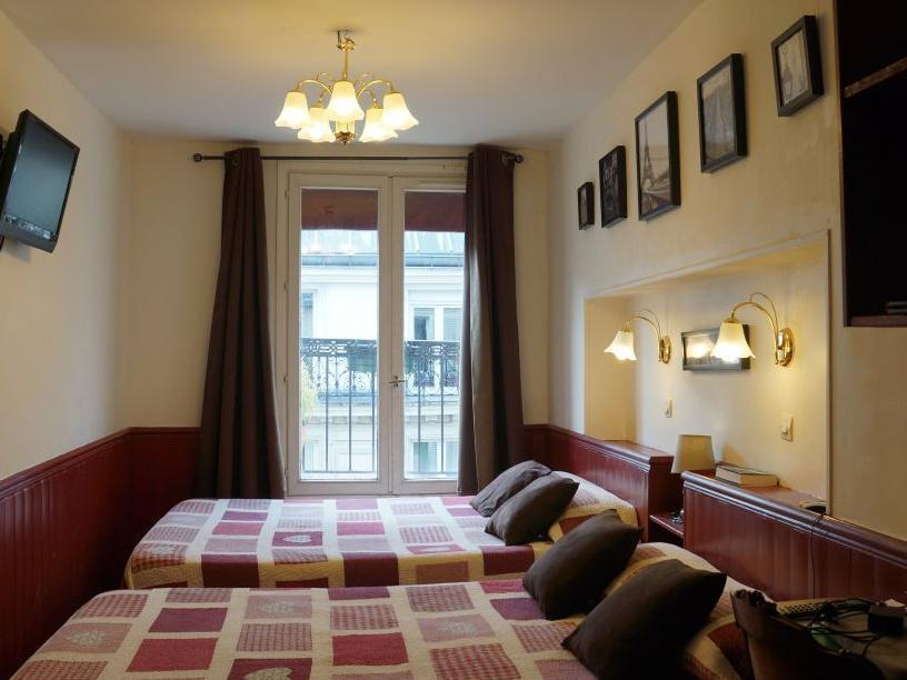 Apollo Opera Hotel - Hotell och Boende i Frankrike i Europa