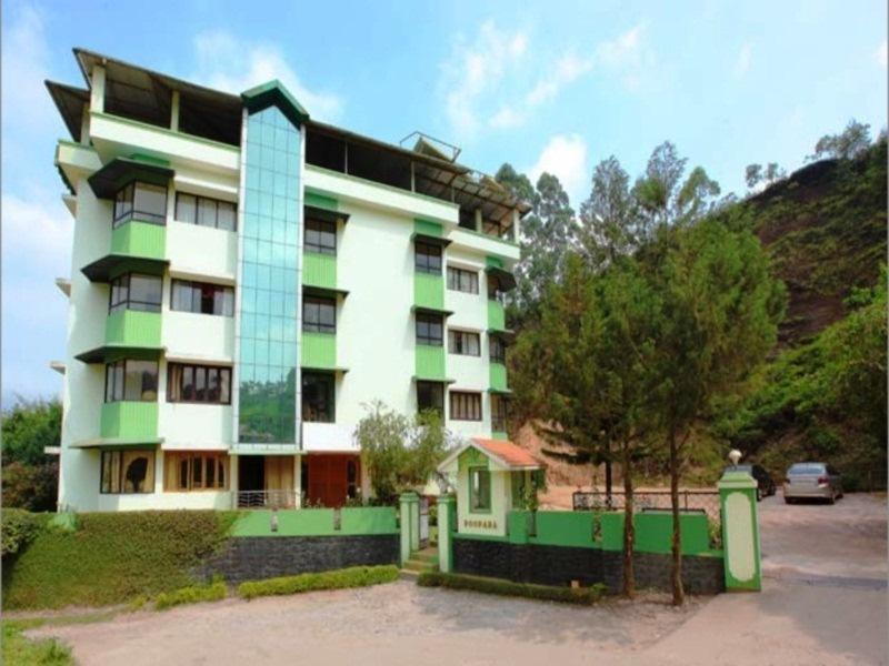Poopada Resorts - Munnar