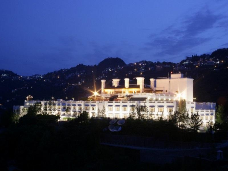 Jaypee Residency Manor - Mussoorie