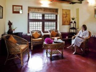 Indus Valley Ayurvedic Center Mysore - Cottage - Interior