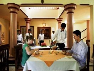Indus Valley Ayurvedic Center Mysore - Food, drink and entertainment