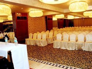 Hotel Hardeo Nagpur - Bilik Mesyuarat