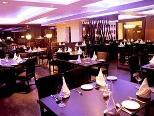 Hotel Hardeo Nagpur - Restoran