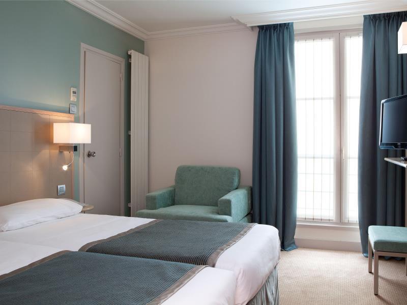 Hotel Corona Opera - Hotell och Boende i Frankrike i Europa