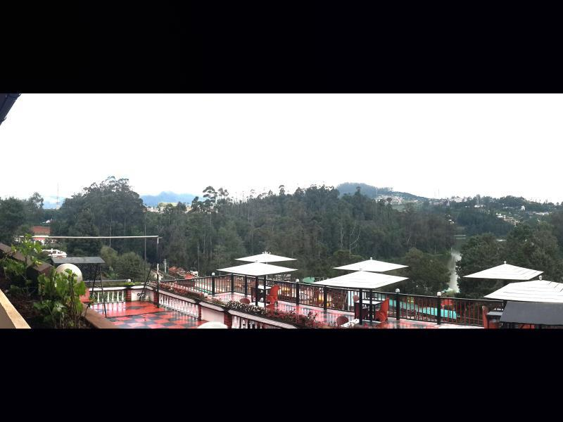 Hotel Darshan - Hotel and accommodation in India in Ooty