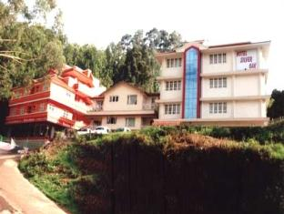 Hotel Silver Oak - Hotel and accommodation in India in Ooty