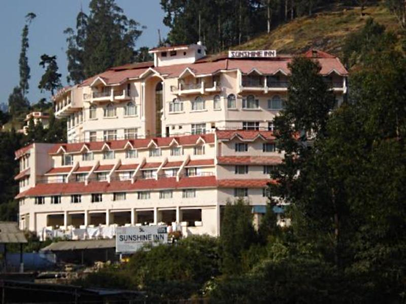 Sunshine Inn - Hotel and accommodation in India in Ooty