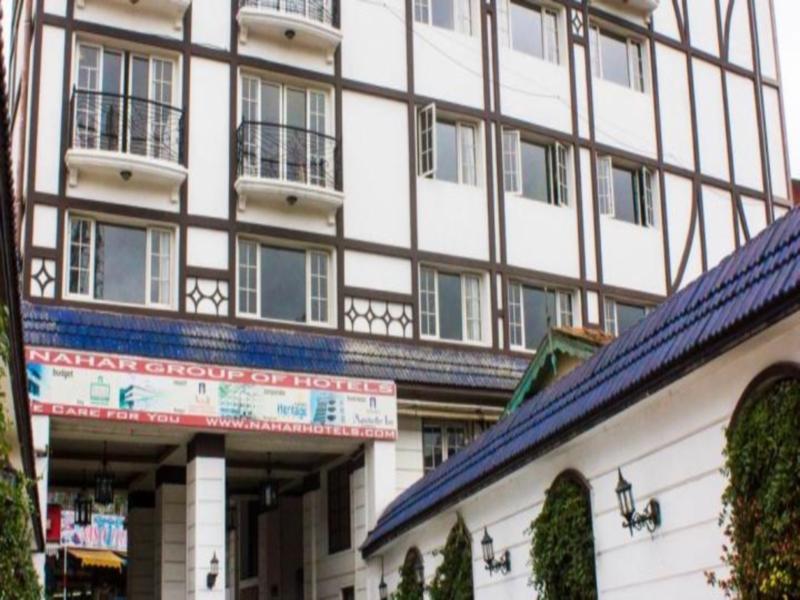 Nahar Nilgiris Hotel - Ooty