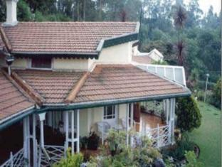 Zest@Danish Villa Sheddon Hotel - Hotel and accommodation in India in Ooty