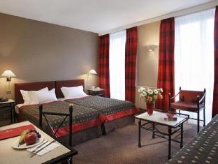 Londres Et New York Hotel Paris - Guest Room