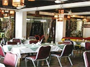 Peerless Resort Andaman and Nicobar Islands - Restaurant