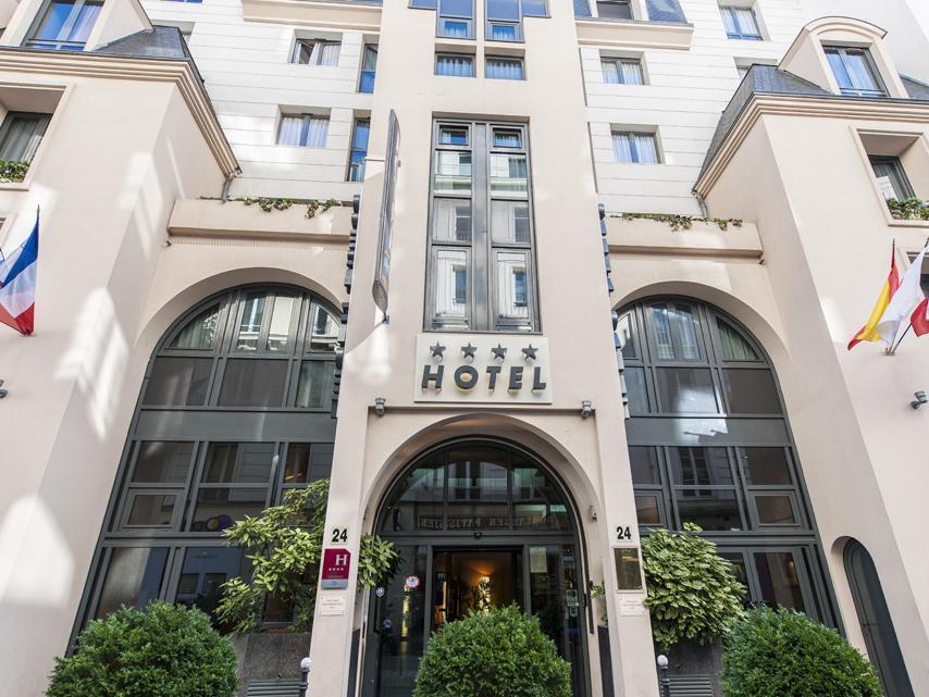 Opera Cadet Hotel - 9th - Opera  Paris  France