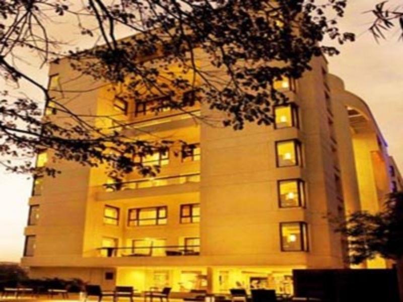 Oakwood Residence - Hotell och Boende i Indien i Pune
