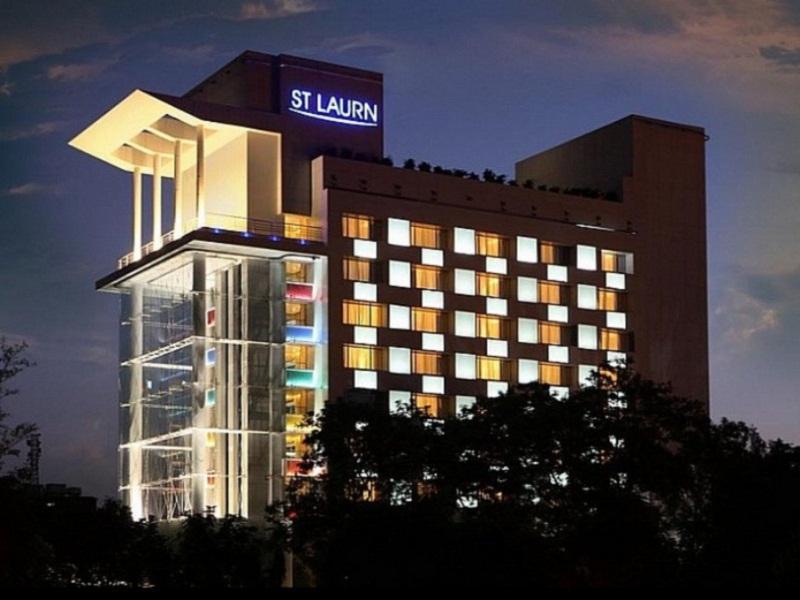St Laurn Hotel - Hotell och Boende i Indien i Pune