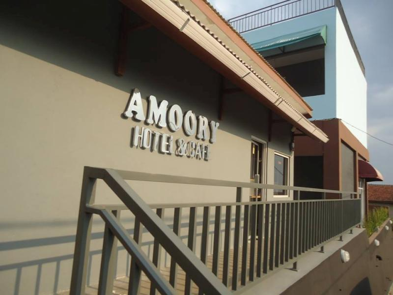 Amoory Venice - Hotels and Accommodation in Indonesia, Asia