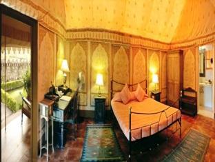 Udai Bagh - Hotell och Boende i Indien i Udaipur