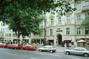 Avantgarde Hotel - Hotell och Boende i Tyskland i Europa