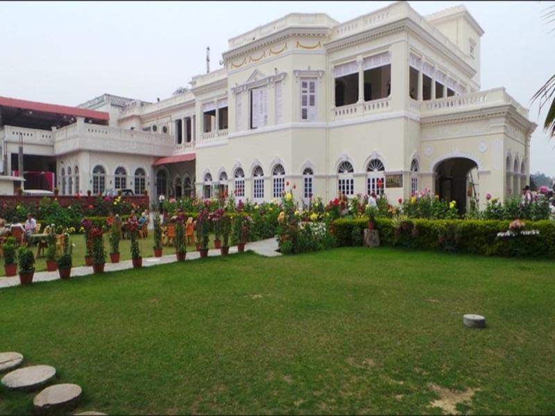 Hotel Surya - Hotell och Boende i Indien i Varanasi