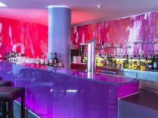 柏林艾特斯霍夫酒店 柏林 - 酒吧/高級酒吧