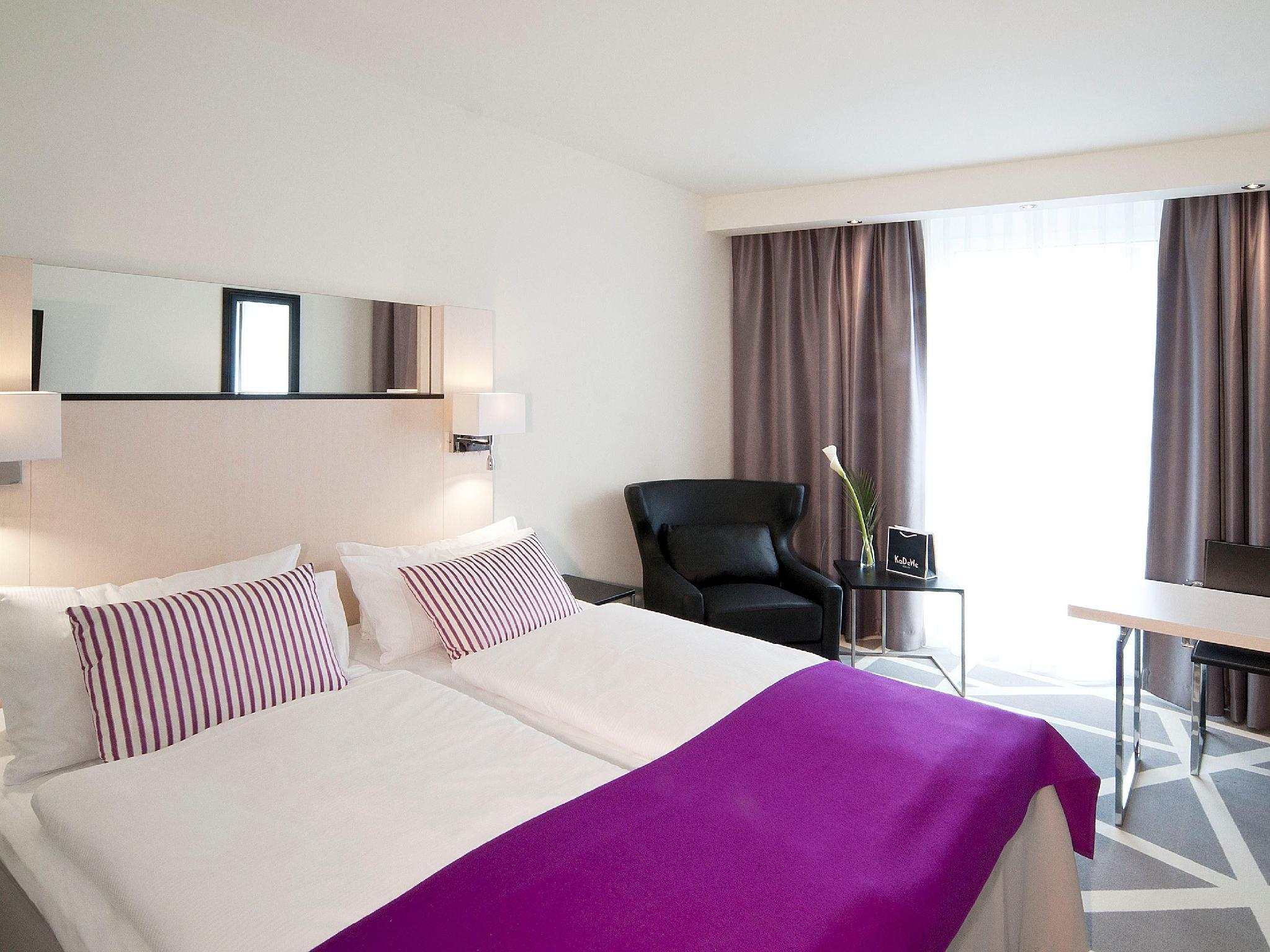 Alsterhof Hotel - Hotell och Boende i Tyskland i Europa