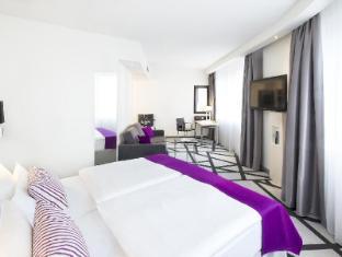 柏林艾特斯霍夫酒店 柏林 - 客房