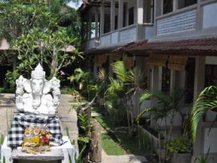 Casa Ganesha Hotel - Resto & Spa Bali - Ngoại cảnhkhách sạn
