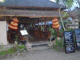 卡萨俄尼沙酒店 巴厘岛 - 餐厅
