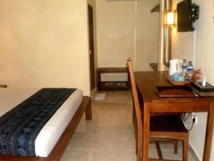 Casa Ganesha Hotel - Resto & Spa Bali - Hotel Innenbereich