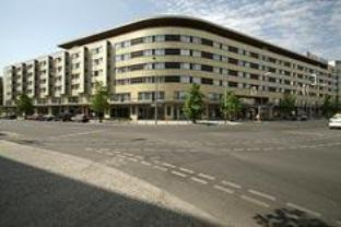 Berlin Hotel - Hotell och Boende i Tyskland i Europa
