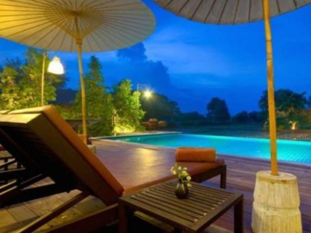 The Puka Boutique Resort - Hotels and Accommodation in Thailand, Asia