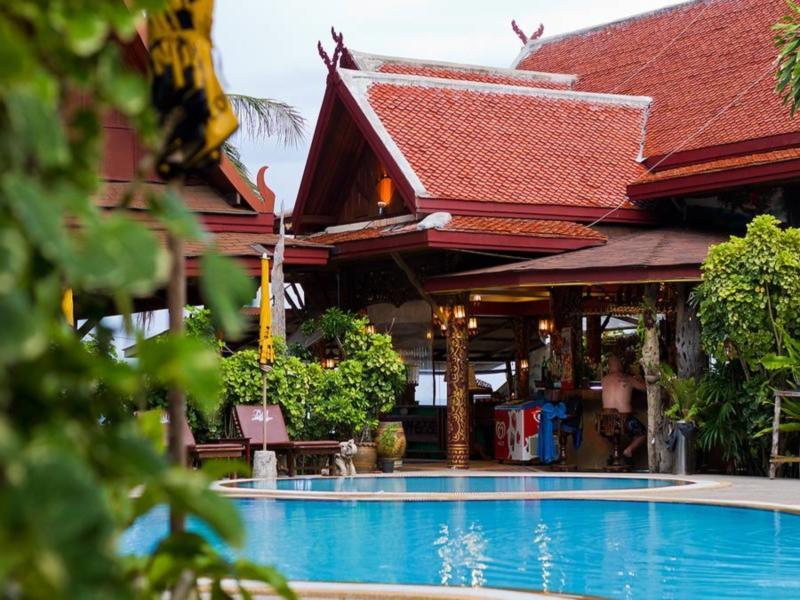 Hotell Bill Resort i , Samui. Klicka för att läsa mer och skicka bokningsförfrågan