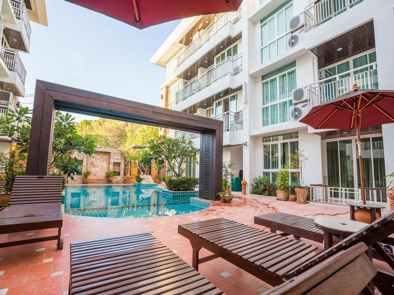 Hotell Arisara Place Hotel i , Samui. Klicka för att läsa mer och skicka bokningsförfrågan