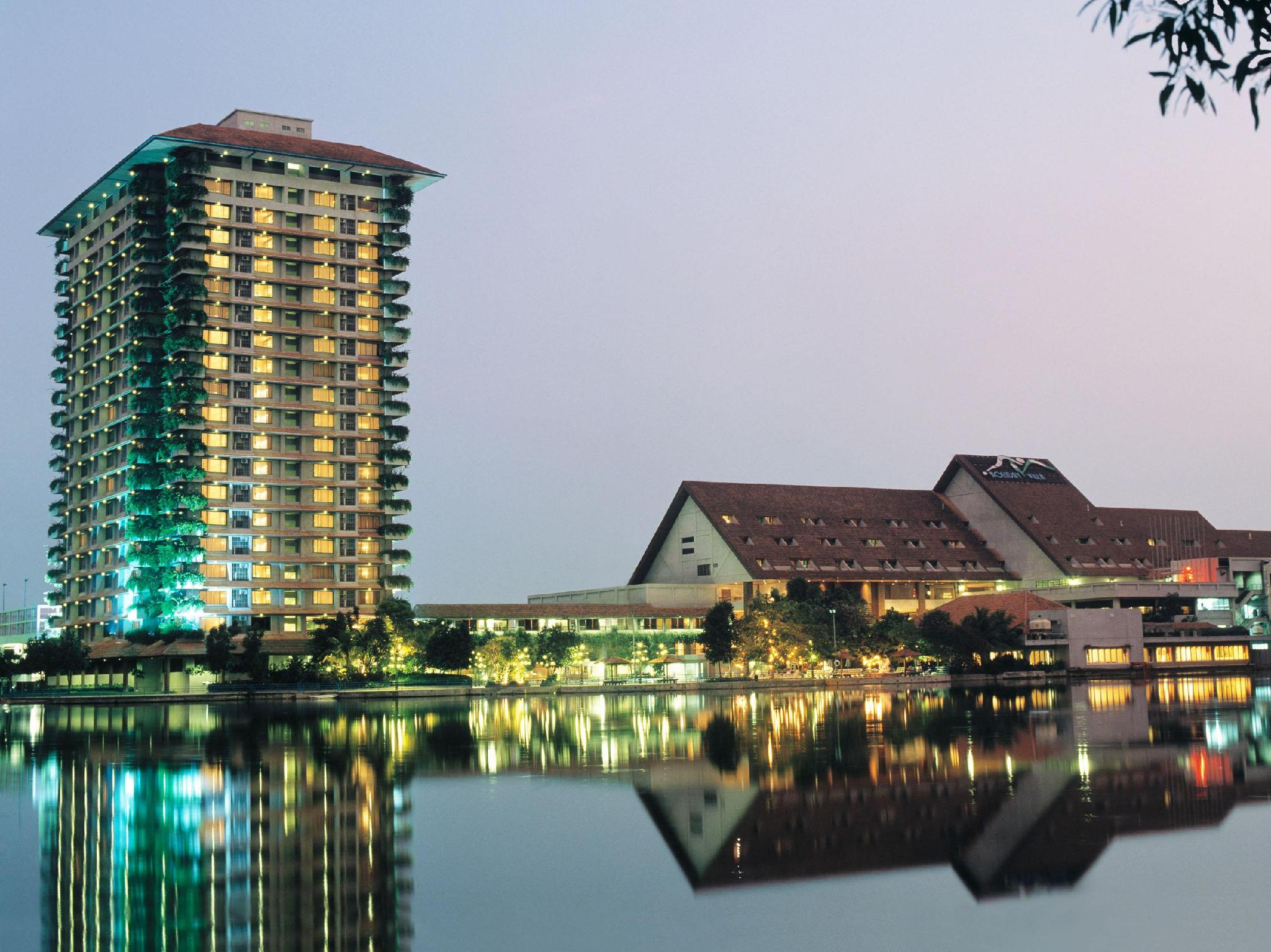 Holiday Villa Hotel & Suites Subang - Hotels and Accommodation in Malaysia, Asia
