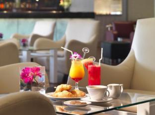 Holiday Villa Hotel & Suites Subang Kuala Lumpur - Lobby Lounge