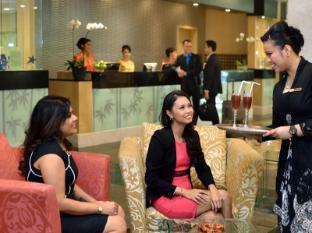 Holiday Villa Hotel & Suites Subang Kuala Lumpur - Lobby