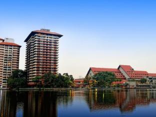 Holiday Villa Hotel & Suites Subang Kuala Lumpur - Exterior