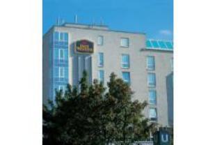 Best Western Euro Hotel - Hotell och Boende i Tyskland i Europa