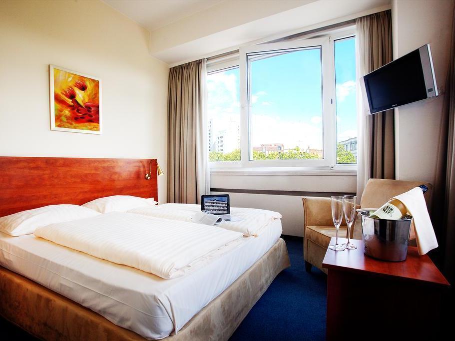 Best Western President Berlin - Hotell och Boende i Tyskland i Europa