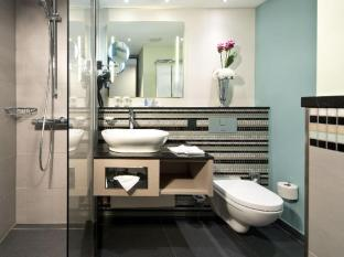 Crowne Plaza Berlin City Centre Nurnberger Hotel Berlino - Bagno