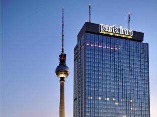 Park Inn by Radisson Berlin Alexanderplatz बर्लिन