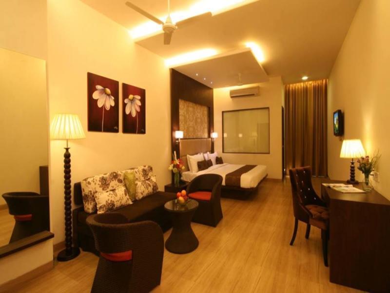 Khanvel resort silvassa india - Hotels in silvassa with swimming pool ...
